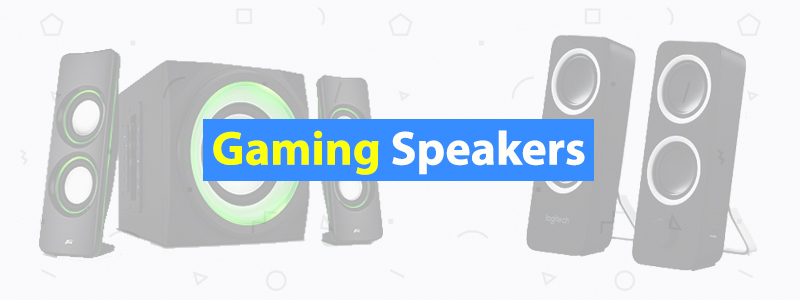 10 Best Gaming Speakers with Lifelike Sound