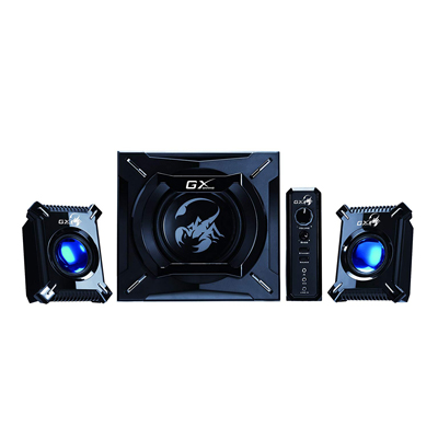 Genius SW-G2 Gaming Speakers