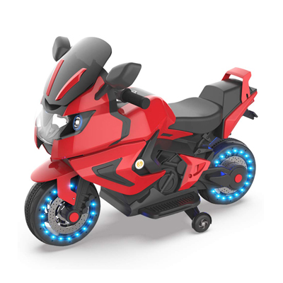 HOVERHEART Electric-Powered Kid's Motorbike