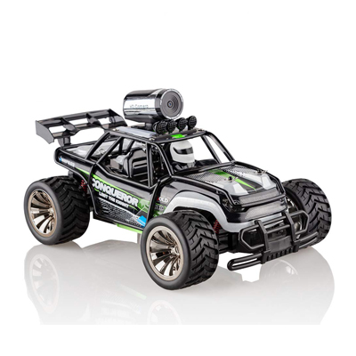 KOOWHEEL RC Buggy W/ FPV HD 720P Camera