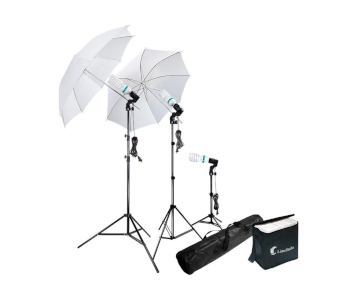 LimoStudio-600W-Photography-Umbrella-Lighting-Kit