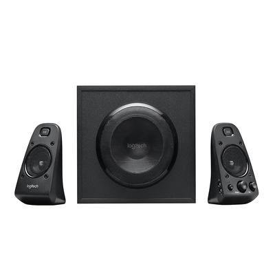 Logitech Z623 Gaming Speakers