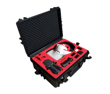 Professional Case for DJI Goggles + Mavic Pro