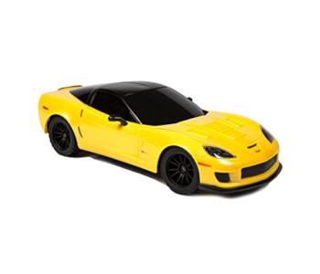 Midea Tech Chevrolet Corvette Z06 RC Sports Car