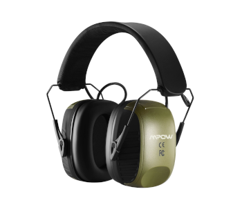 Mpow Electronic Shooting Earmuffs