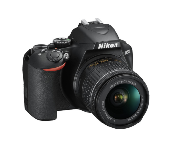 NIKON D3500 DSLR CAMERA BUNDLE WITH 2 LENS