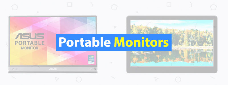 10 Best Portable Monitors of 2019