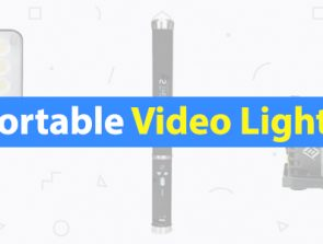 6 Best Portable Video Lights of 2019