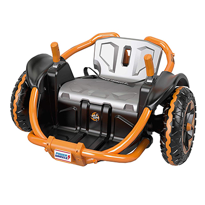 Power Wheels Multi-Terrain Wild Thing