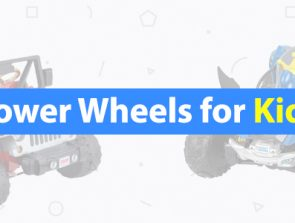 8 Best Power Wheels for Kids