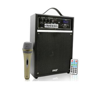 Pyle Pro Portable PA Speaker