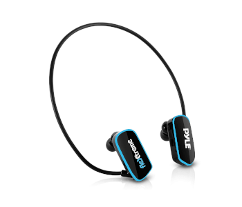Pyle Upgraded Waterproof MP3 Player - V2