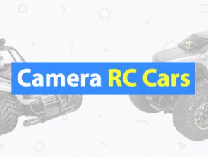 7 Best RC Cars with Cameras (FPV)