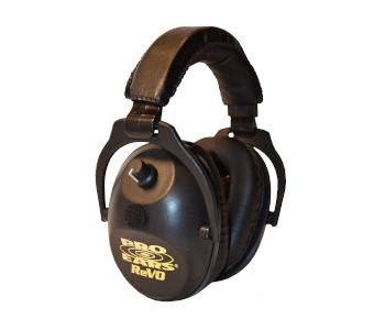 ReVO Kids Full Spectrum Electronic Safety Ear Muffs