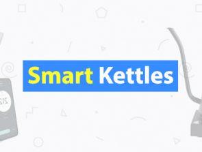 6 Best Smart Kettles of 2019