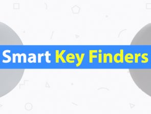 6 Best Smart Key Finders of 2019