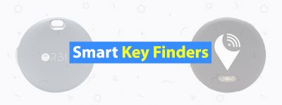 Smart-Key-Finders
