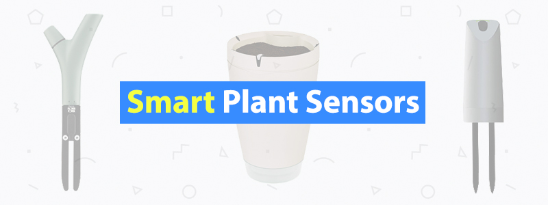 Smart-Plant-Sensors