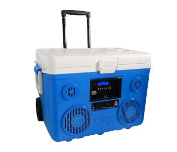 TUNES2GO CA-E065A KoolMAX Speaker