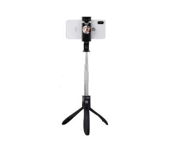 WORNEW Selfie Stick W/ Tripod Stand Holder