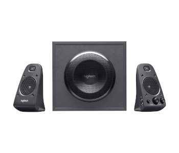 Z625 Powerful THX Sound 2.1 Speaker System for TVs
