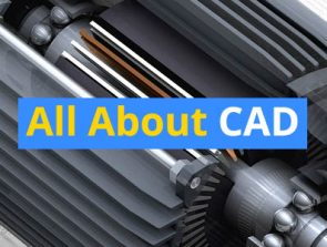 All about CAD: What is it and who created it?