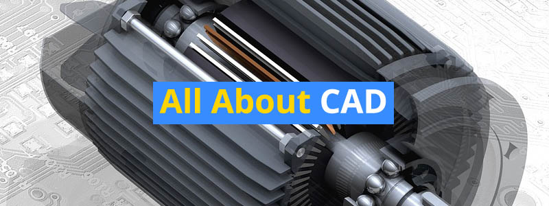 all about cad