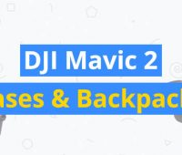 best dji mavic 2 cases and backpacks