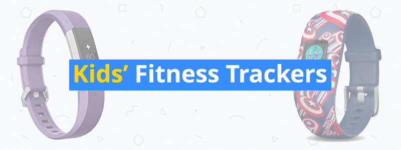 6 Best Fitness Trackers for Kids