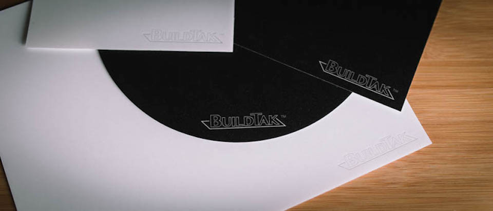 BuildTak 3D Printing Surface Review: Should You Get it?