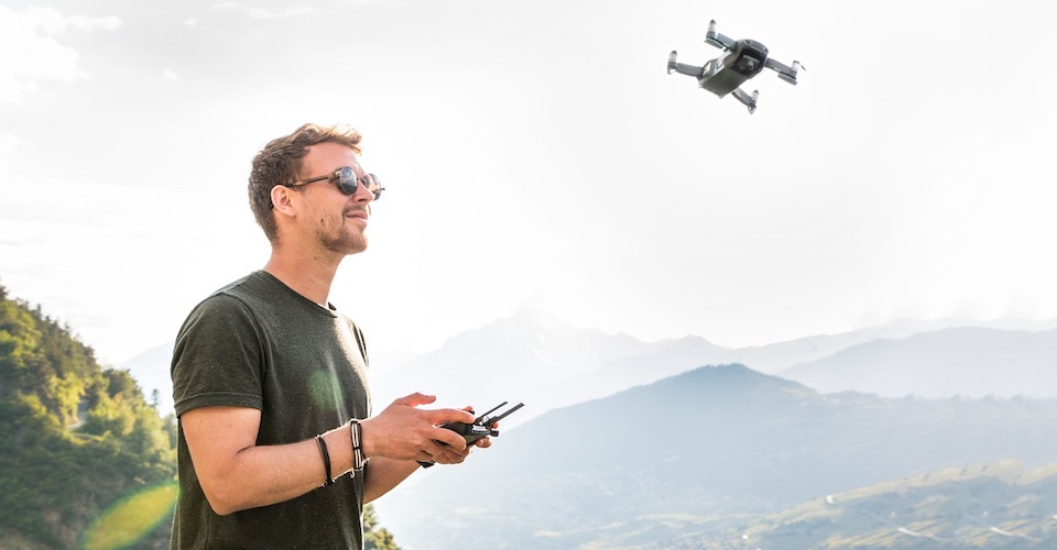 Every DJI Flight Mode Explained: What they do