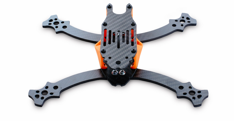 How to Choose the Right Quadcopter Drone Frame - 3D Insider