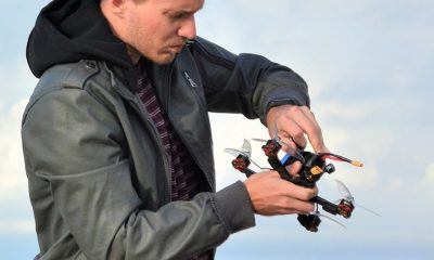 drone-maintenance