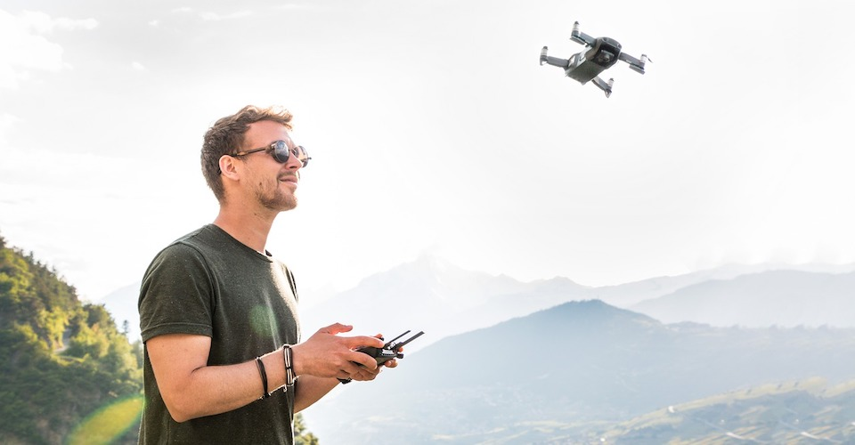13 Best Long Range Drones of 2019