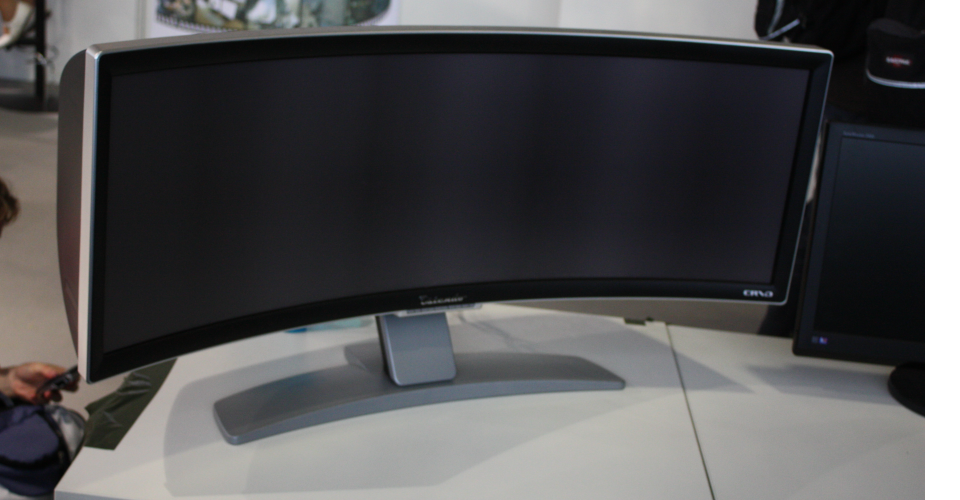 1800R, 2300R, 3800R: Monitor Curvatures Explained