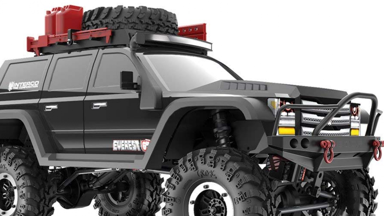 8 Best 4wd Rc Cars And Trucks 3d Insider