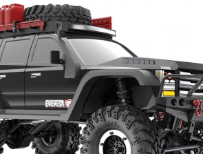 8 Best 4WD RC Cars and Trucks