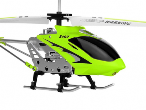 A Beginner's Guide to Flying RC Helis – What You Need to Know