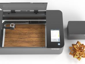 Dremel DigiLab LC40 Laser Cutter Review