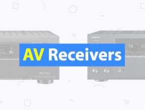 10 Best AV Receivers of 2019