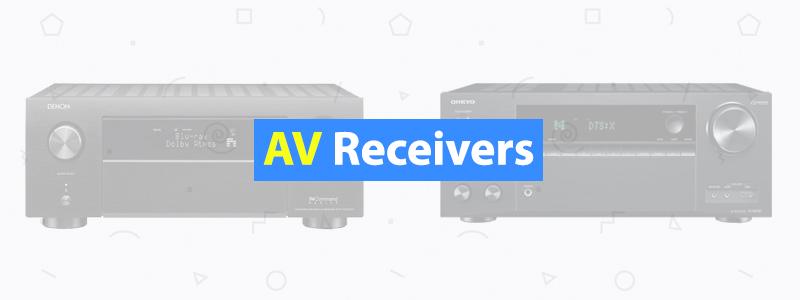 AV-Receivers