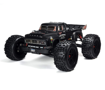 Arrma 4WD Notorious 6S BLX Brushless RC Stunt Truck