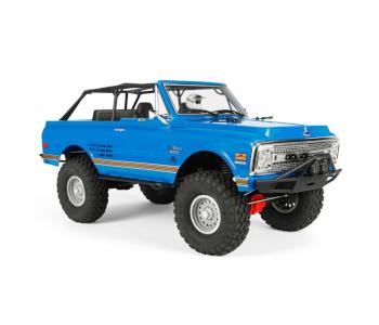 Axial SCX10 II '69 Chevrolet Blazer 4WD Rock Crawler