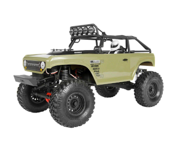 Axial SCX10 II Deadbolt 4WD Off-Road Rock Crawler