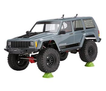 Axial SCX10 II Jeep Cherokee Rock Crawler