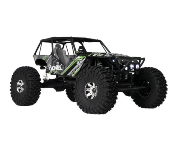 Axial Wraith 4WD RC Rock Racer Off-Road 4x4