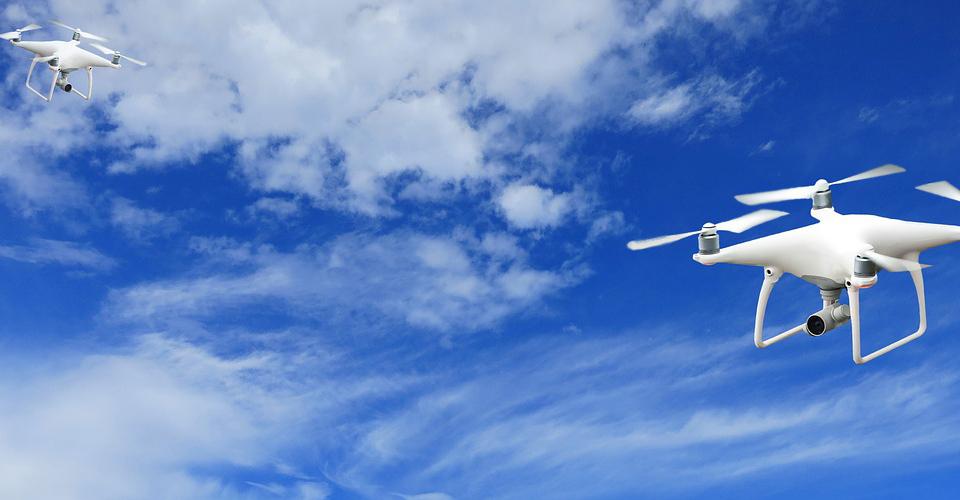 Buying a DJI Refurbished Drone
