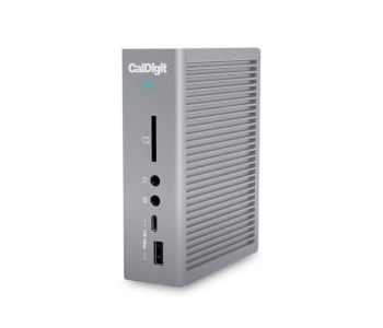 CalDigit TS3 Plus Thunderbolt 3 Dock