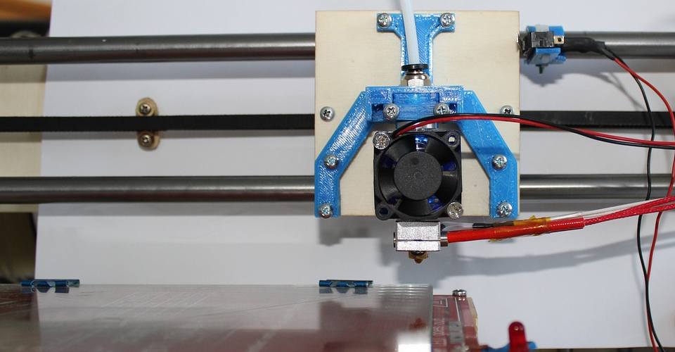 Cartesian, Delta, and Polar 3D Printers