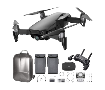 DJI Mavic Air Camera Quad Max Flight Bundle